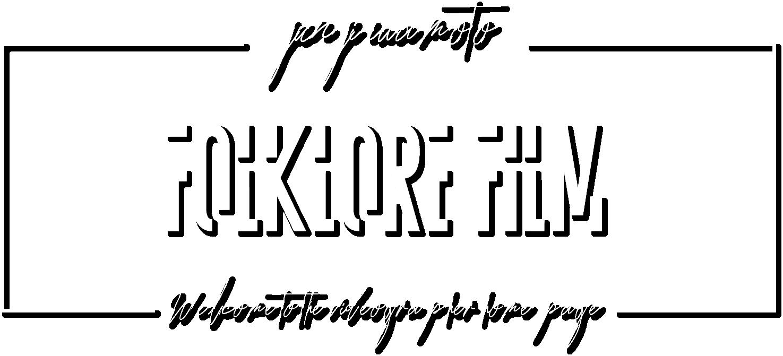 folklorefilm